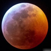 Moon Super blood wolf moon Eclipsers world