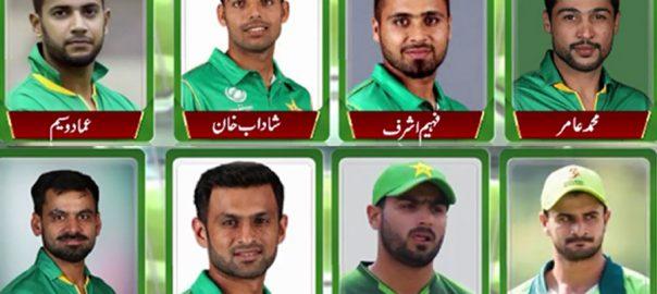 Pakistan, South Africa, T20I, Cape Town, Johannesburg, Centurion