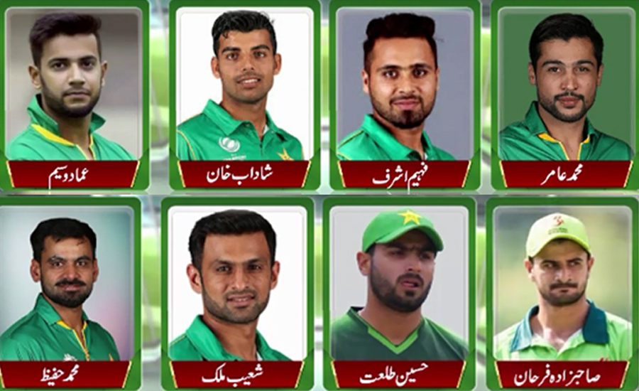 15-men squad announced for T20I series against South Africa