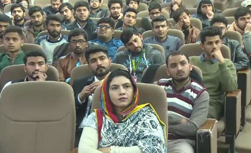 Cybercrime  TUF  The University of Faislabad