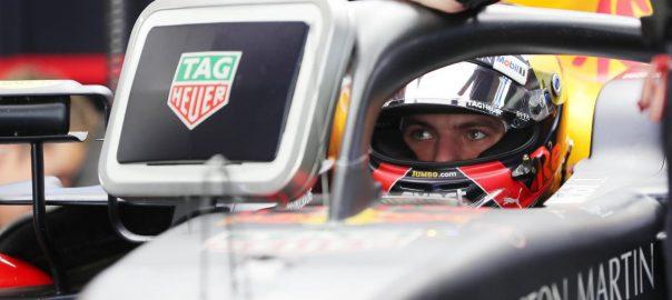 Max Verstappen public service Esteban Ocon Formula E race 2018 Brazilian Formula One Grand Prix Marrakesh E-Prix