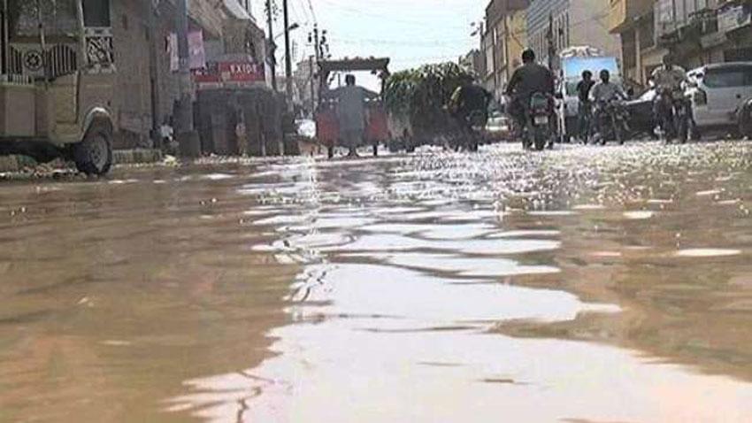 Flood emergency declares in Balochistan's Lasbela