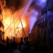 BAngladesh Bangladesh building fire Fire kills at least 70