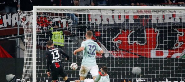 Bayern, Leverkusen, soccer
