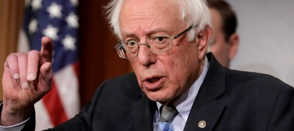 Bernie US presidency 2020 Bernie Sanders US Senator Bernie Sanders