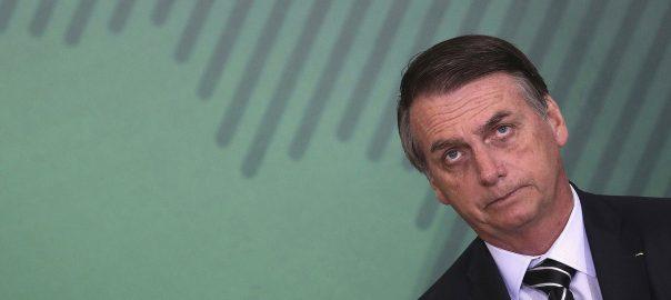 Bolsonaro Congress Brazil's Brazil