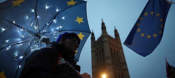 Brexit, referendum, British companies, EU