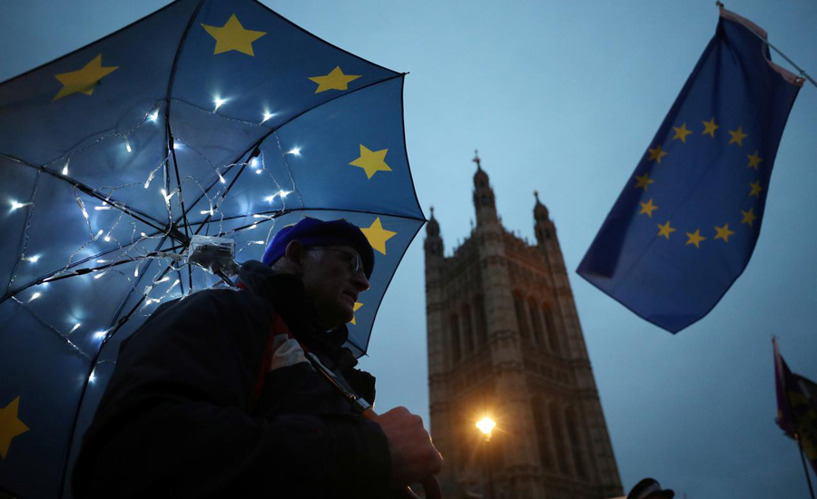 Brexit referendum spurs British companies into investing in EU
