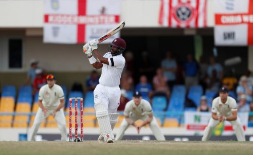 Campbell, West Indies, ODI squad, England