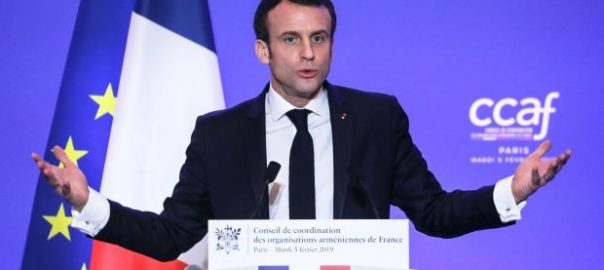 France Itly Basta Italia Brexit EU