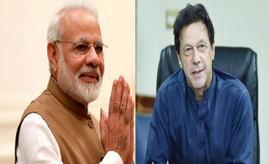 PM phones Modi to congratulate him on his election victory