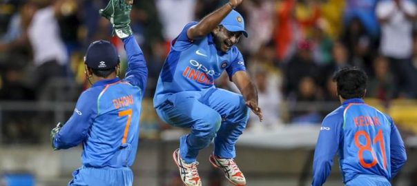 India T20Is commence New Zealand Cricket ICC