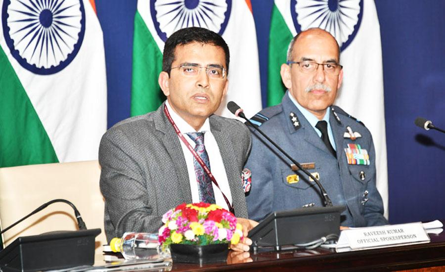 India confirms IAF's Mig-21 shot down by Pakistan, pilot missing