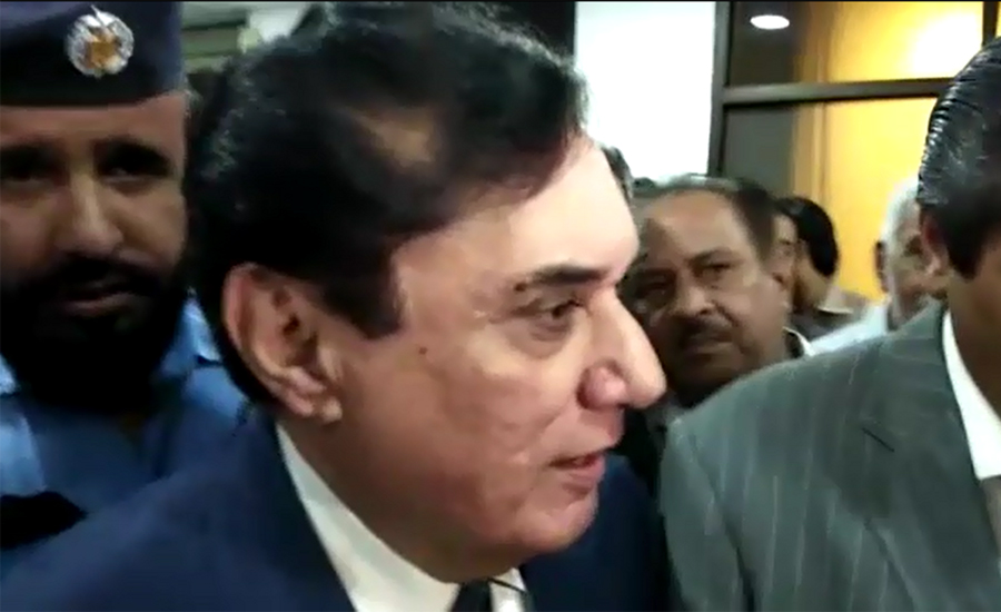 NAB chairman takes notice of arrest of Peshawar Museum & Archaeology director