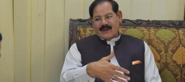 NAB KP speaker KP Assembly speaker HEC chief secretary Amjad Ali Khan Dr Attaur rehman