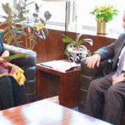Maleeha Lodhi Pakistani permanent represenataive UN UN Chief Antonio Guterres