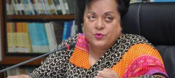 Pulwama Pulwama attack Shireen Mizari PM Imran kHan India Pakistan