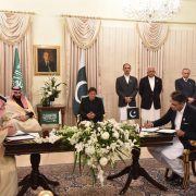 agreement Mohammed Bin Salman MoUs pakistan Saudi SAUDI CROWN PRINCE