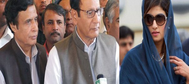 NAB Justice Javed Iqbal Hina Rabbani Chaudry brothers Ch Shujaat Elahi Ch Pervez Elahi PPP Ghulam Sarwar Kamran Lashari