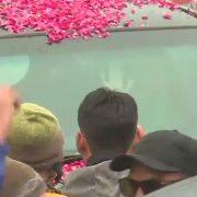 Nawaz Nawaz Sharif Kot Lakhpat jail Maryam Nawaz PTI Saudi Prince