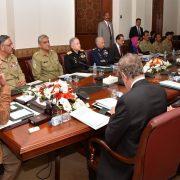 NSC, India, Pulwama, respond