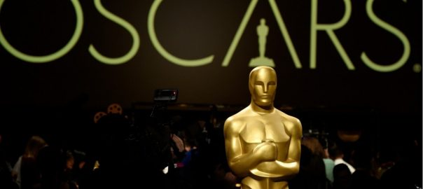 OSCAR The Academy of Motion Picture Arts and Sciences 24 Academy Awards makeup/hairstyling singers actors