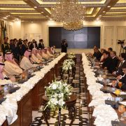 Pm imran kHan HRH Supreme Coordination Council
