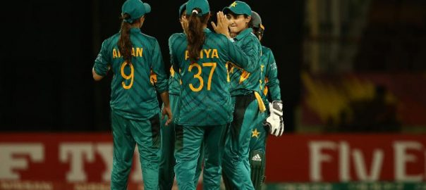Pakistan South Africa Pakistan women team South Africa Women Team