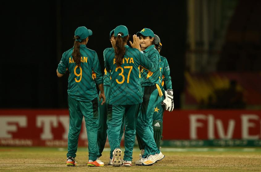 Pakistan, South Africa set to host crucial series