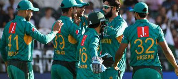 Centurion, Pakistan, final T20I, Proteas,
