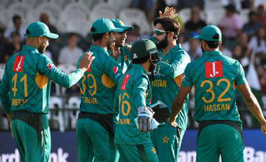 Pakistan look for consolation victory against Proteas in final T20I today