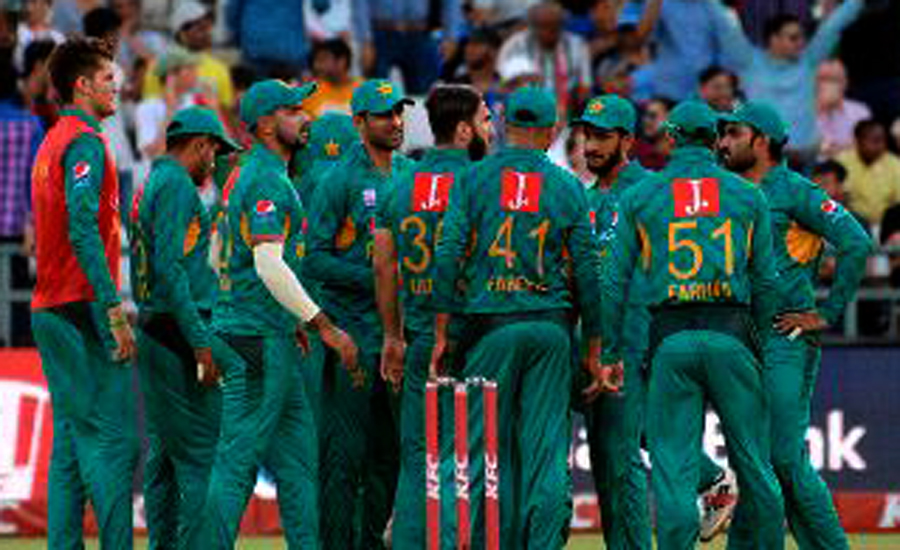 Pakistan look to draw level against South Africa in T20I series
