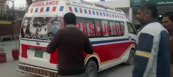 Dacoit, injured, Pakpattan, police