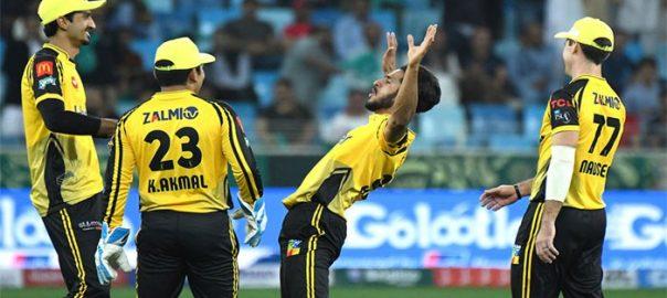 Peshawar, Multan Sultans peshawar Peshawar Zalmi PSL 2019 PSL 4