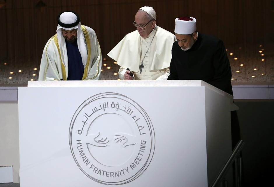 Pope decries 'logic of armed power' in Yemen, Syria and Middle East wars