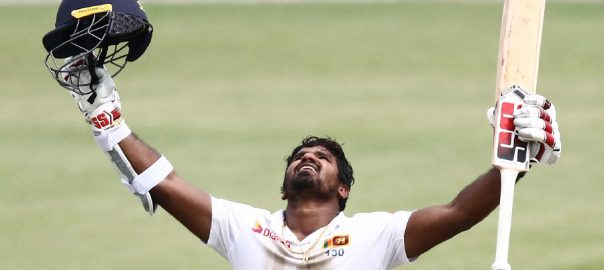 Perera, Sri Lanka, South Africa, Test