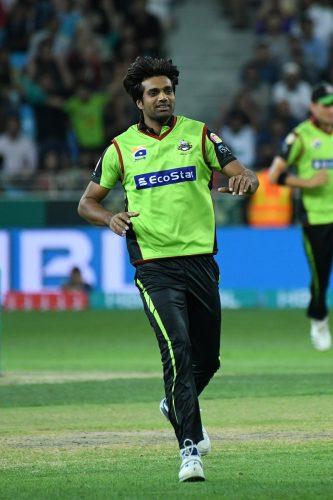 PSL Pakistan Super League PSL 2019 PSL 4 Umer Akmal Hassan Wahab Riaz Rahat Shane Watson Babar Azam