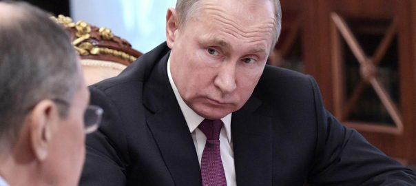 Russia, nuclear arms, treaty, US
