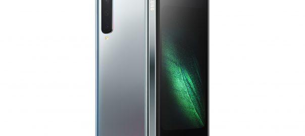 Samsung Samsung folding phone folding phone 5G $ 2000