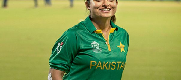 Sana Mir Pakistan Women team Women's PSL Pakistan Super League ICC Cricket