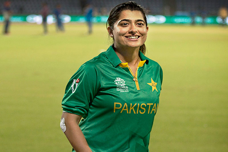 Sana Mir calls for women's PSL