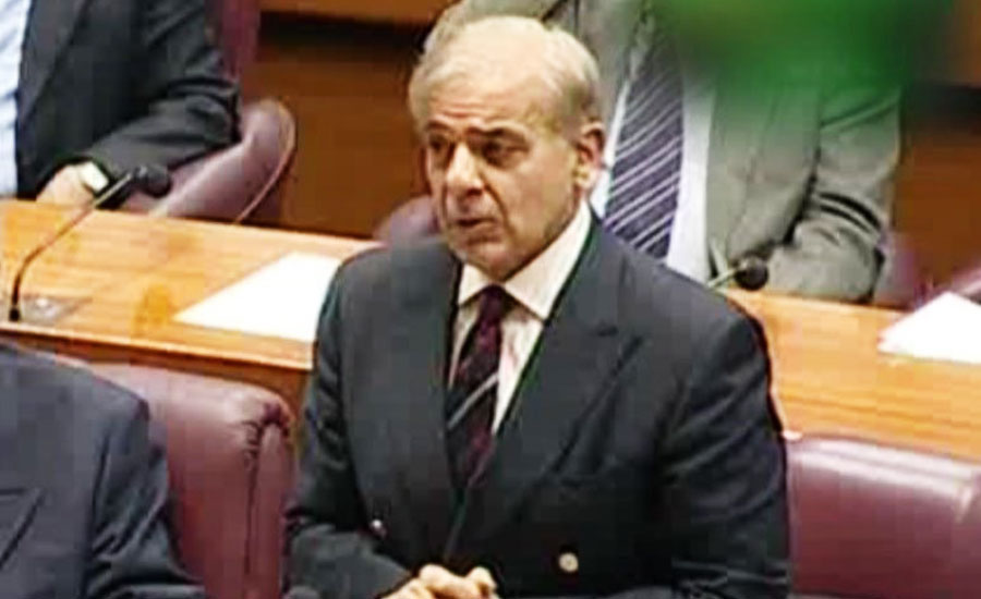 NA Speaker, Asad Qaisar, accepts, Shehbaz Sharif, resignation, PAC chairman