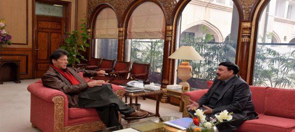 Sheikh Rasheed PAC PM PM Imran khan
