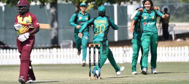 Sidra Nida Dar ODI Ranking ICC Cricke
