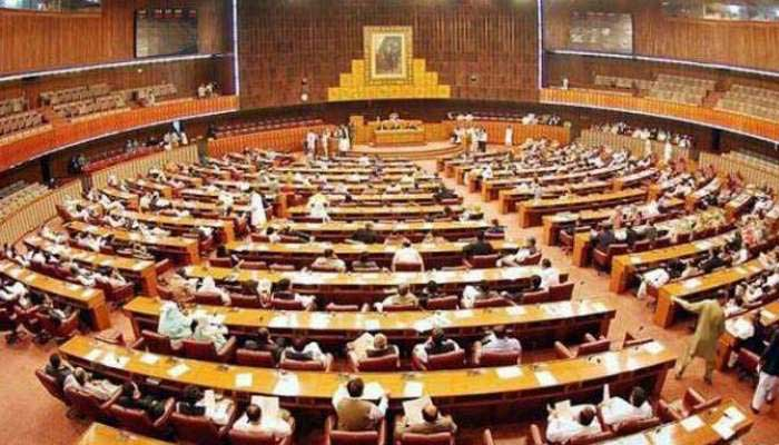 36 standing committees of lower house constituted