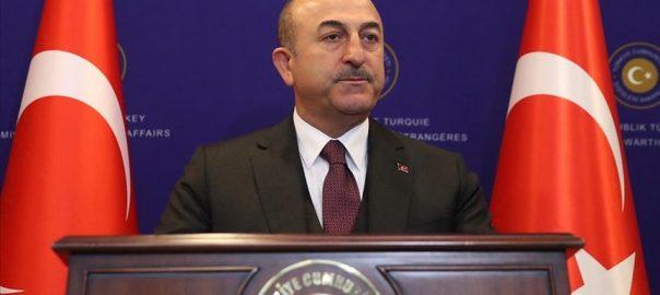 Turkey Pkaistan India Indian Aggression