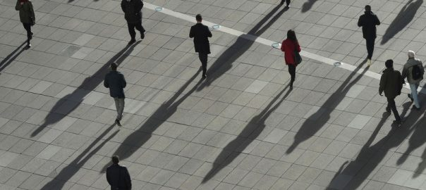 UK investor body red warrants lacks women