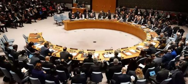 UNSC Pulwama attack Indian occupied Kashmir Pakistan India United nation security counci