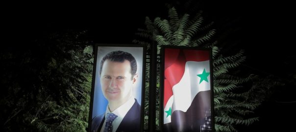 Gulf US pressing Gulf Syria Syria Isolated Gulf States