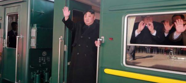 Vietnam Kim Jong un North Korea